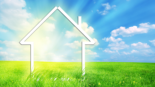 5 Tips On What to Look for When Buying a Green Home