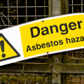 Asbestos Register Now Required by Law