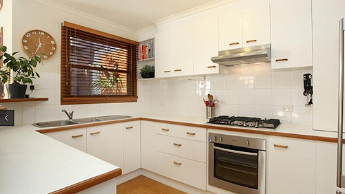 The Kitchen at 2 Bolton Street, Spotswood