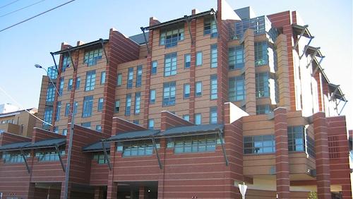 Ballarat Base Hospital