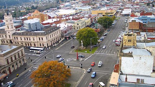 Ballarat Buying