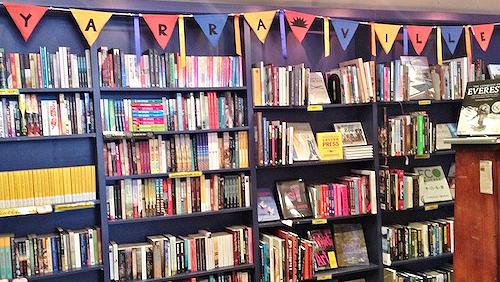 The Sun Bookshop