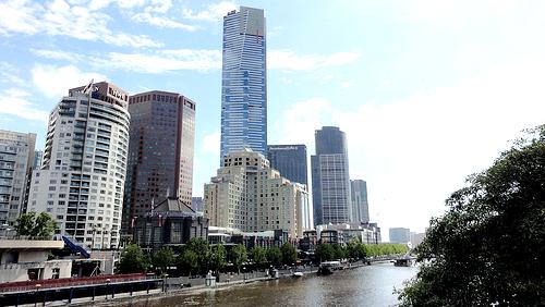 Melbourne Housing Market Proves Resilient Against Financial Crises