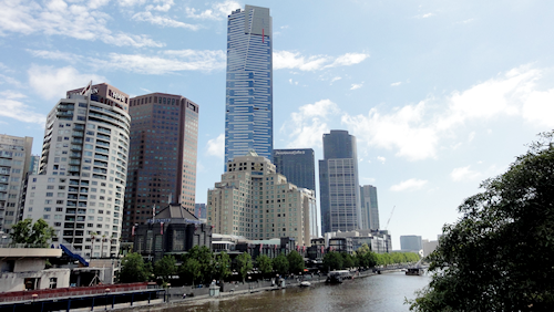 Melbourne Property Market 2013 - Steady Recovery Overall