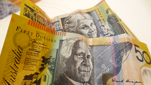 Overvalued Aussie Dollar the Biggest Threat to Economy