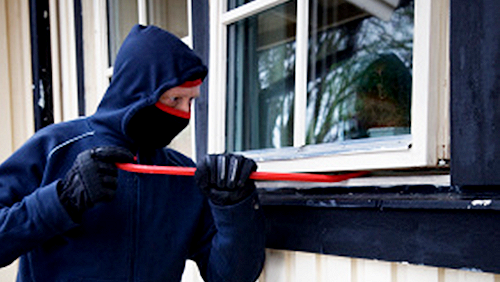 Twelve Low Cost Security Ideas for your Investment Property