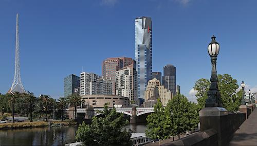 Melbourne Auction Results, April 28th