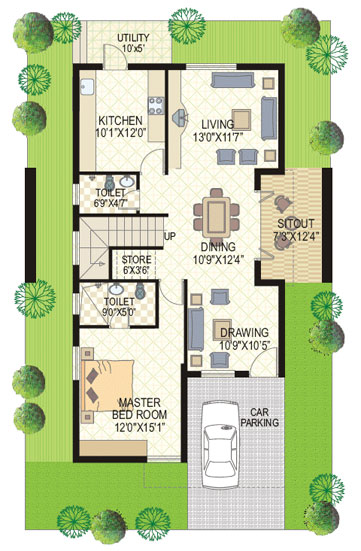 Include a Floor Plan