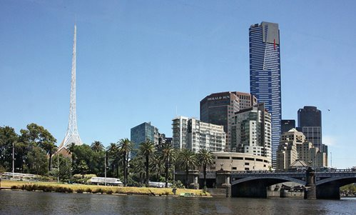 What's Driving Melbourne's Development Site Sales Frenzy