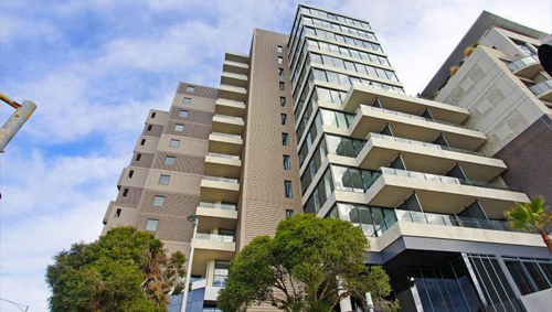 The Future of the apartment market