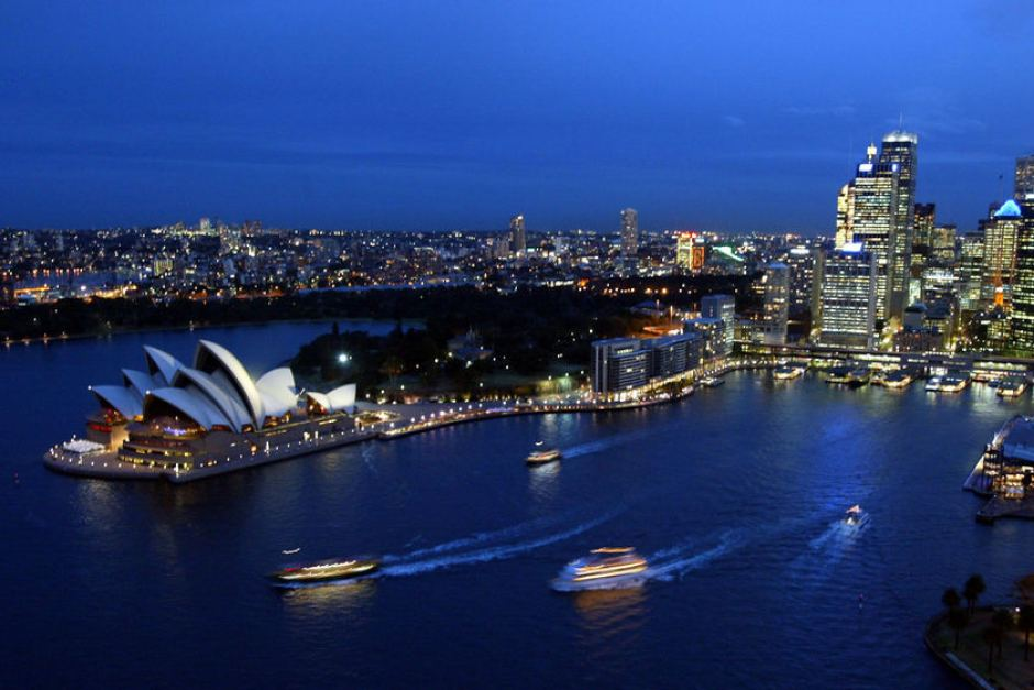 Sydney Asking House Price Gallops Ahead