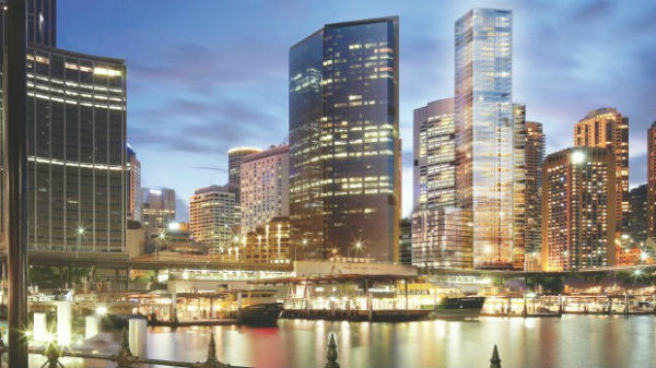Median Sydney House Prices Above $1,120,000