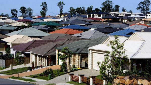 Job vacancies follow house prices