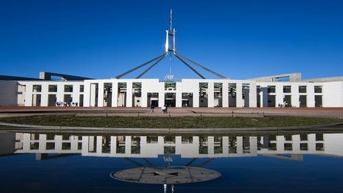 shutterstock_Parliament