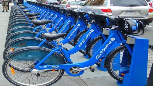 Melbourne_Bike
