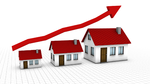 Housing Affordability Jumps