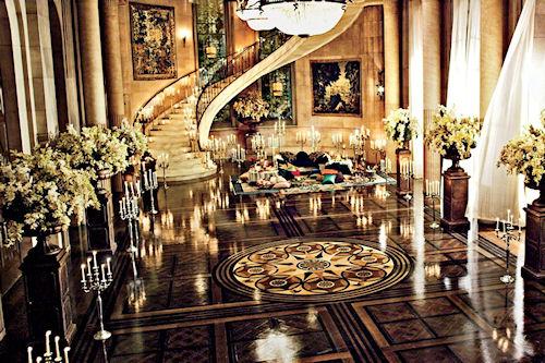 Gatsby home