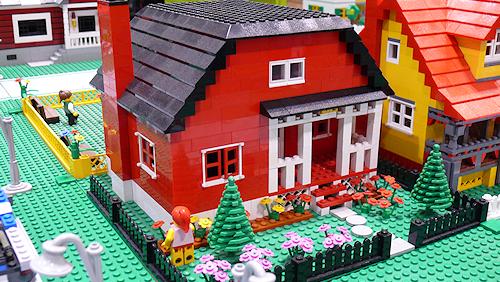 LEGO Information Centre
