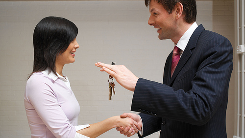 Do Women Have More Say In the Home Buying Process