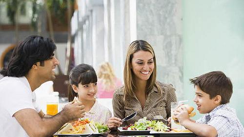 Family Income