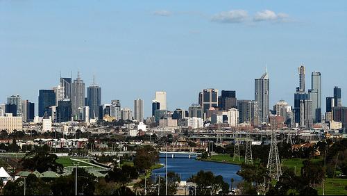 Melbourne Market Kicks Up Another Level