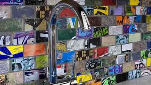 Splashback Recycled Surfboards