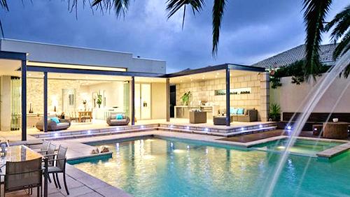 Julia Gillard's new Adelaide home