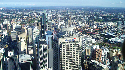 Why do Chinese Immigrants Find Australian Property so Attractive