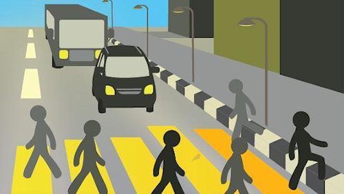 How Good Walkability Can Equal Good Investment