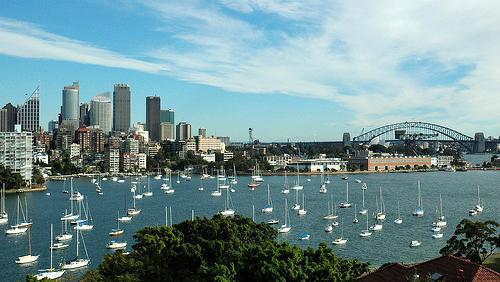 The Property Market Not Softening