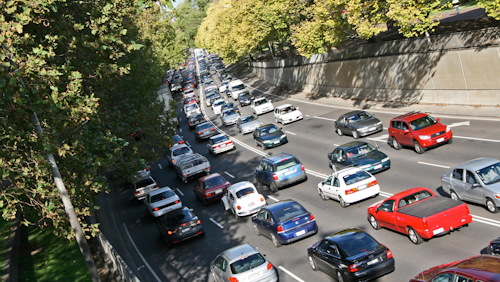Long commutes deter Gen Ys from buying