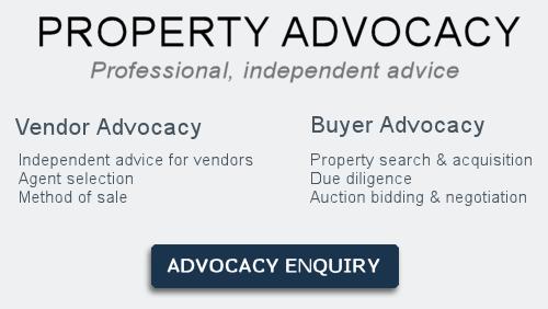 Property Advocacy