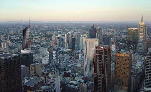Observing the Current Melbourne-Sydney Development Dynamic