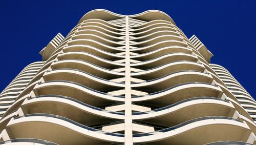Sydney Inner City Apartment Living