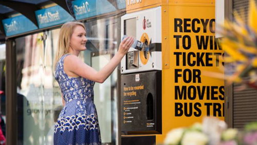 Sydney Introduces Game-Changing Recycling Measure