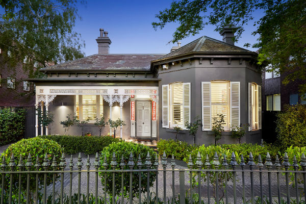 Melbourne Auction Results – November 9th, 2015